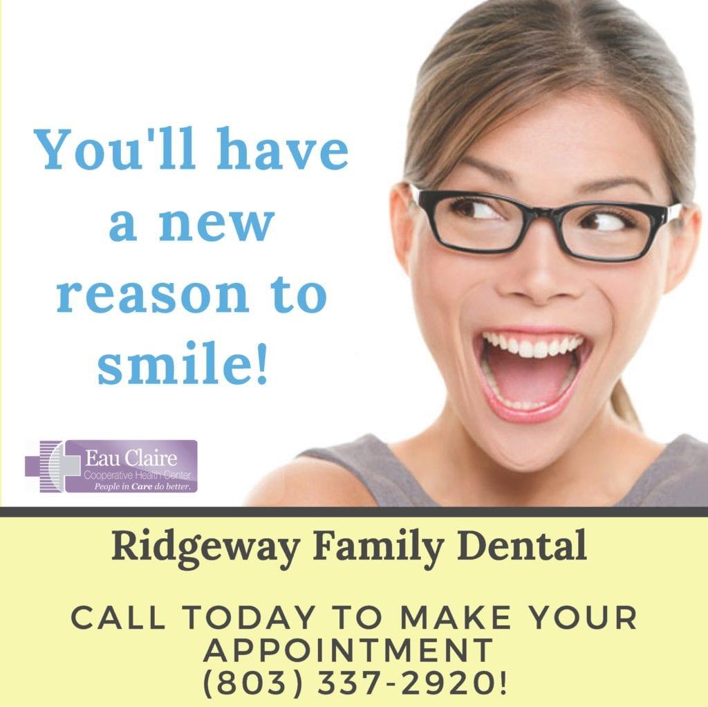 Ridgeway Dental 5.22.17